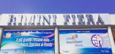 Campionati Italiani a Rimini dal 9 luglio
