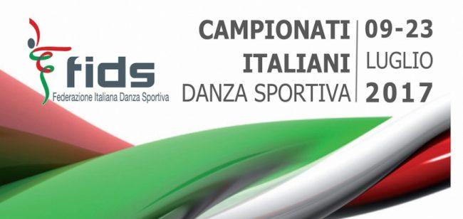 CAMPIONATI ITALIANI RIMINI 2017
