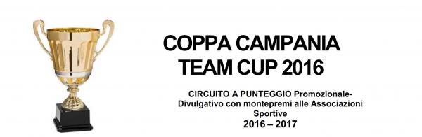 Coppa Campania 2016/2017