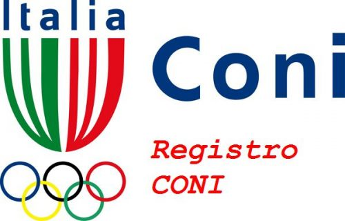 Registro CONI per le Associazioni Sportive