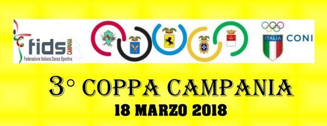 3° Coppa 18 Marzo 2018 PalaSele di Eboli (SA)