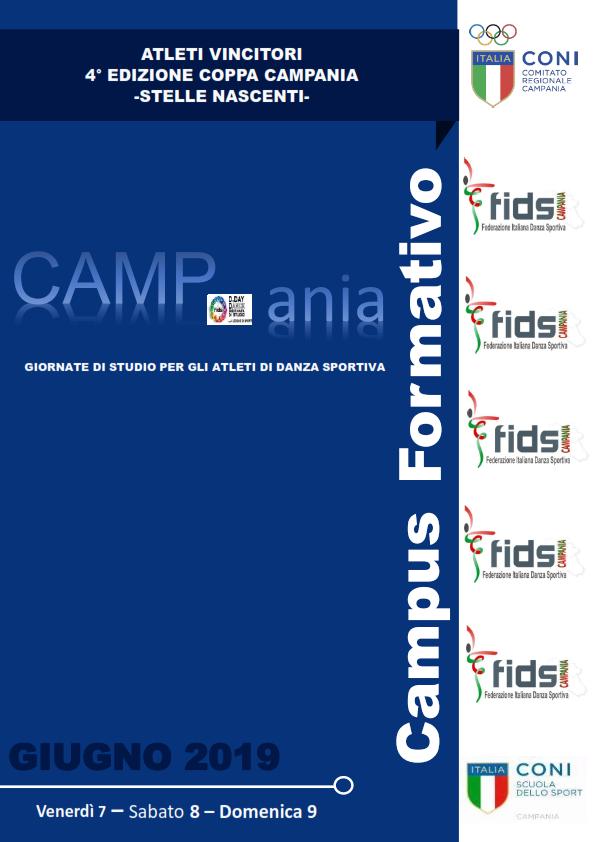 PROGRAMMA CAMPUS FORMATIVO RESIDENZIALE FIDS CAMPANIA_001