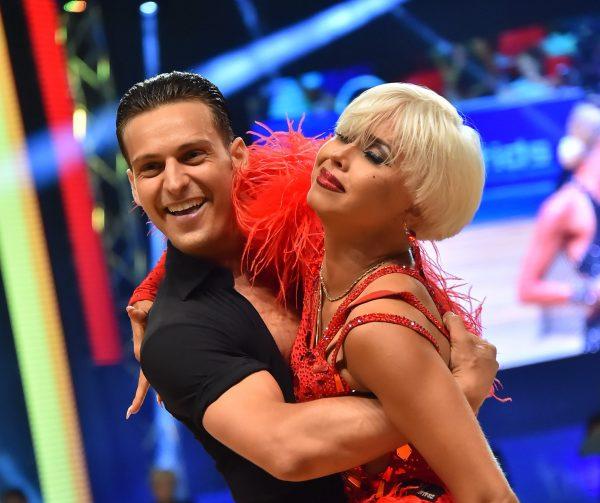 Vito Coppola e Oona Onas (2)