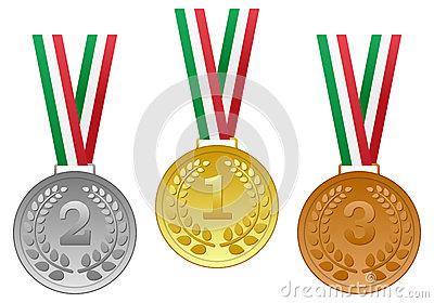 MEDAGLIERE CAMPIONATI ITALIANI 2019
