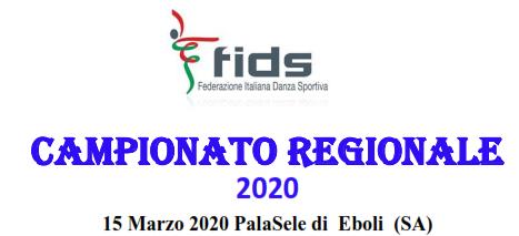 1 VOLANTINO CAMPIONATO REGIONALE 15 MARZO 2020 PALASELE_BANNER