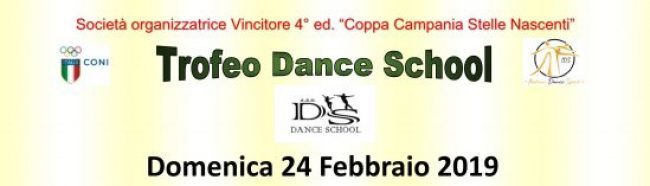 BANNER DANCE SCHOOL