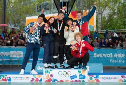 Podio_Cortesia_Olimpiadi_2018